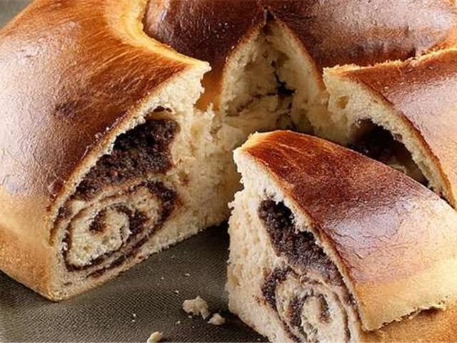torta gubana gorizia