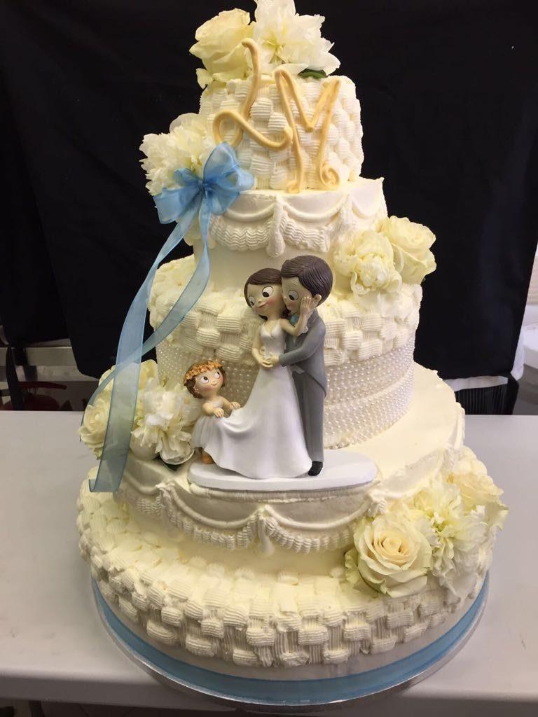 torte matrimonio provincia gorizia