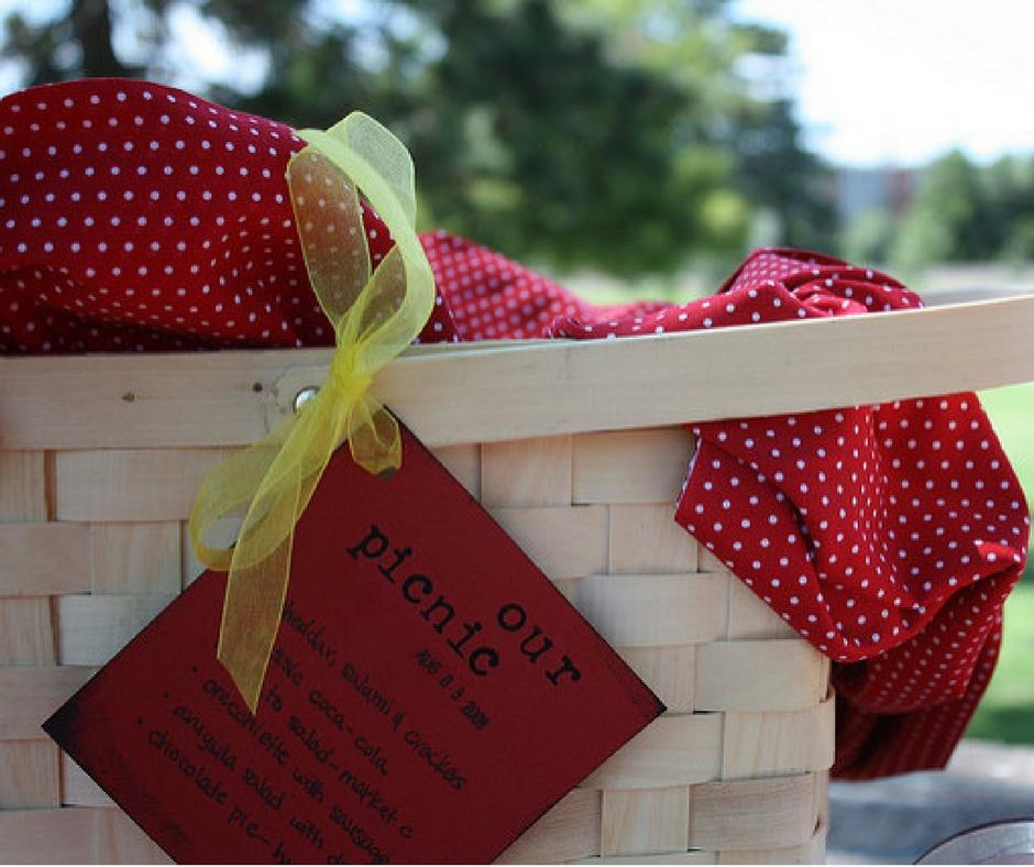 cestino cestini da picnic gorizia