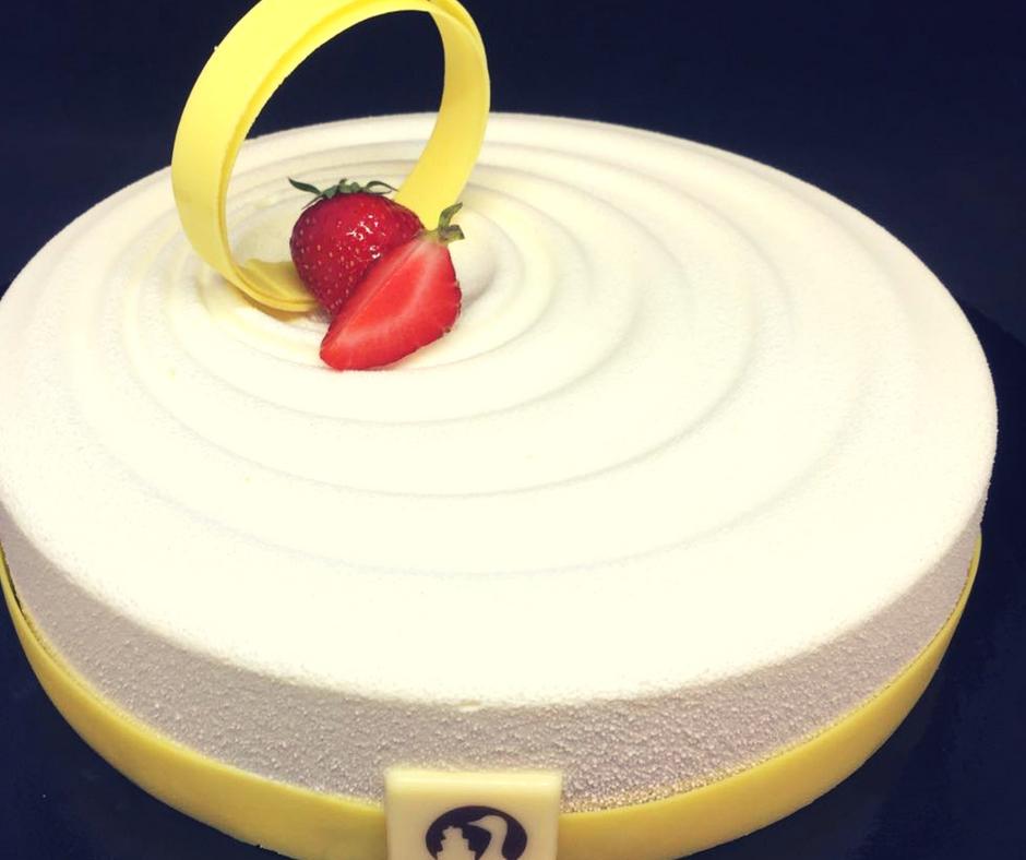 torta festa di compleanno gorizia