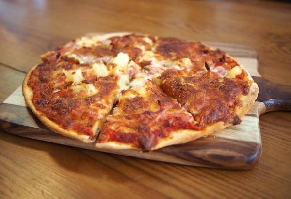 pizza a teglia gorizia