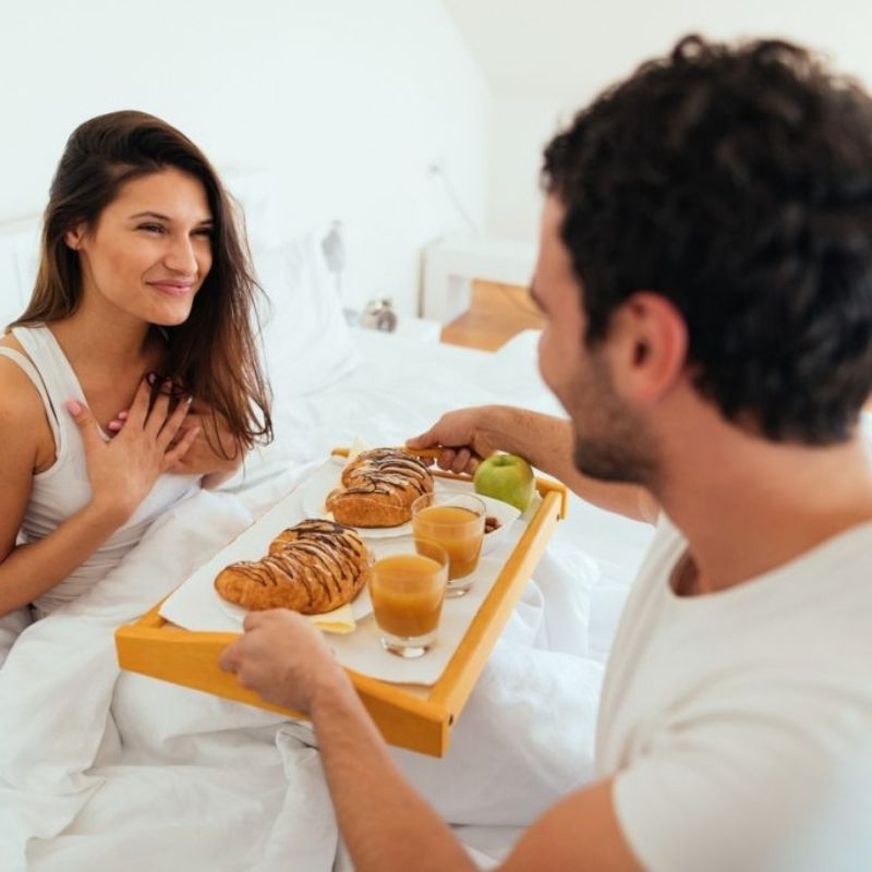 regalo colazione a domicilio gorizia