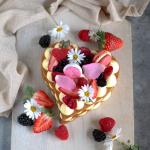 love cream tart oca golosa gorizia