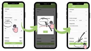 metodo di pagamento oca golosa app android