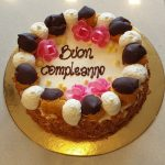 torta st. honorè