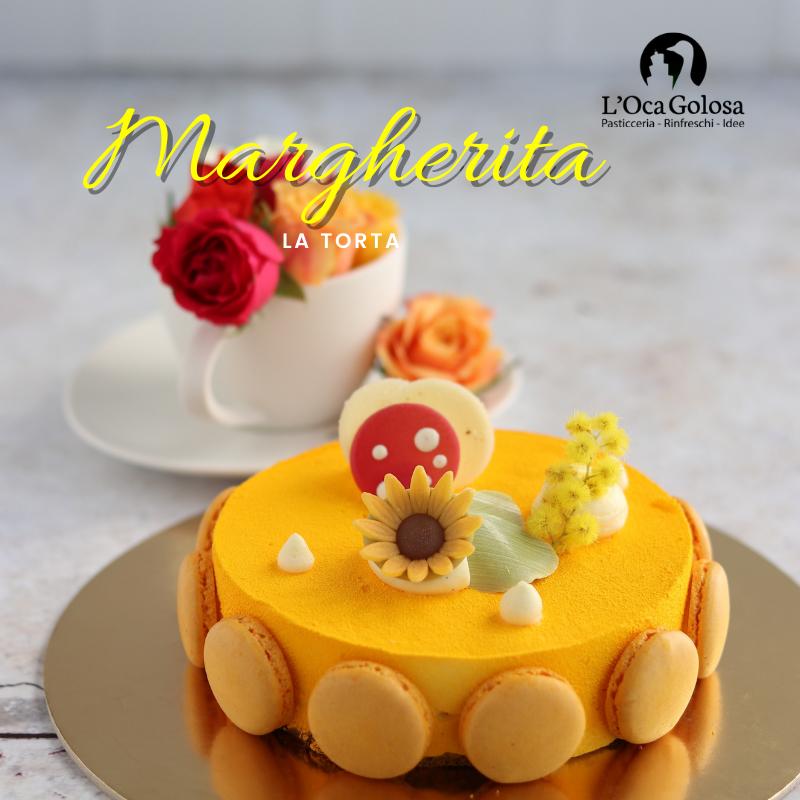 torta zabaione e mascarpone