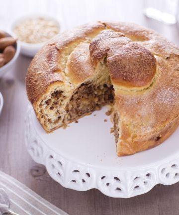 Gubana Pasta Lievitata – Dolce tipico Gorizia
