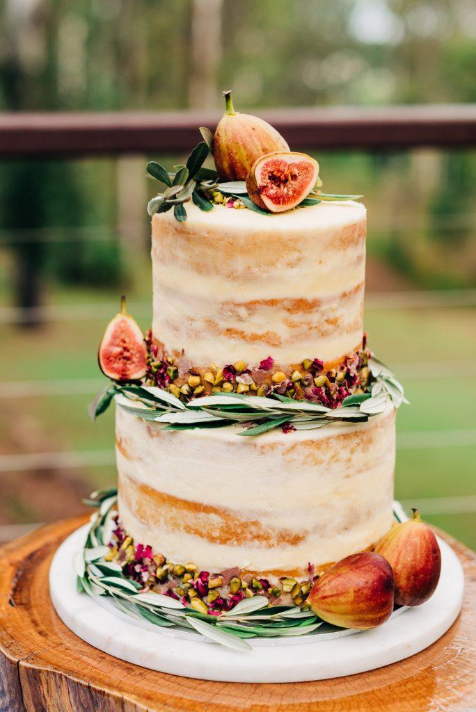 naked cake oca golosa